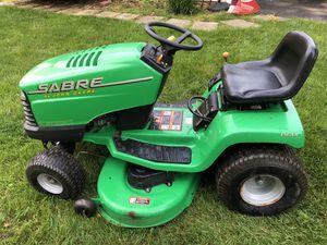 John Deere Sabre Lawn Tractor for Sale in Glen Arm, MD
