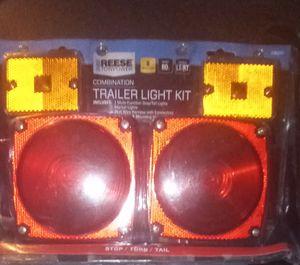 Trailer Light Kit for Sale in Victorville, CA