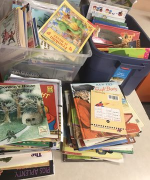 Tons of children's books 📚 for Sale in Tampa, FL