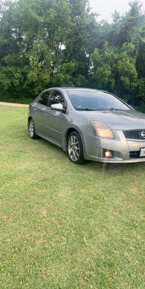 2008 Nissan Sentra ser for Sale in Rosenberg, TX