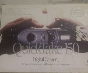 Quicktake 150 Digital Camera for Sale in Hanford, CA