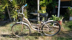 26 Beach Cruise Kent Bike for Womens Good Condition $45 for Sale in Whittier, CA