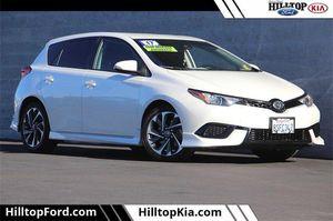 2017 Toyota Corolla Im for Sale in Richmond, CA