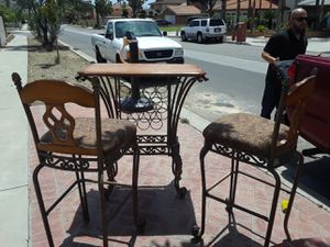 Bristol table for Sale in Fontana, CA