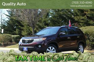 2011 Kia Sorento for Sale in Sterling, VA
