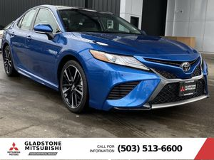 2018 Toyota Camry for Sale in Milwaukie, OR