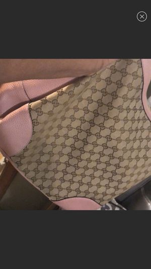 Authentic Gucci hobo purse large size for Sale in Milwaukee, WI