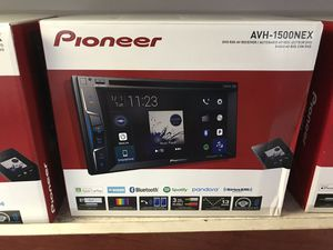 Pioneer up for sale!! for Sale in Modesto, CA