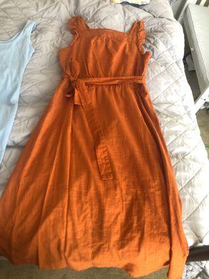 Dress/ vestido(M) for Sale in Manassas Park, VA