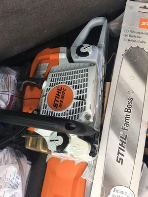 Stihl chainsaw for Sale in Washington, DC