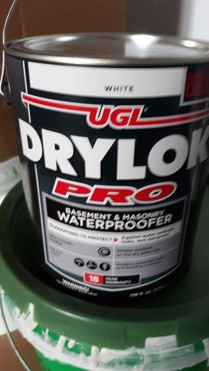 Drylock pro for Sale in Glasford, IL