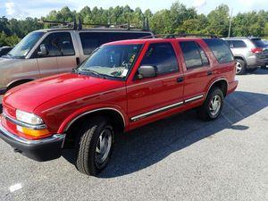 2000 Chevy blazer for Sale in Smyrna, GA