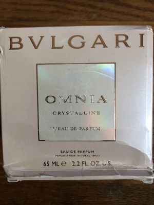 Omnia crystalline perfume for women for Sale in Essex, MD