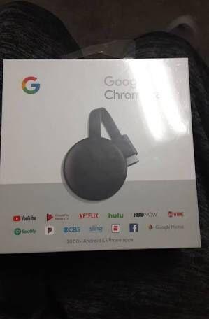 3rd gen chromecast for Sale in Elma, WA