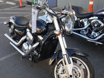 2007 Kawasaki Vn1600 for Sale in Las Vegas, NV