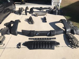 Stock Jeep JK parts for Sale in Jacksonville, NC