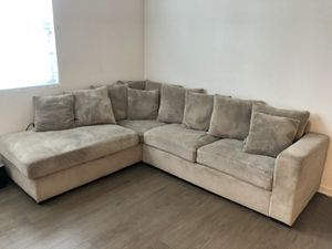 Sectional Sofa Couch for Sale in Irvine, CA