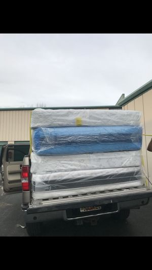 We sell brand new beds for Sale in Gaithersburg, MD