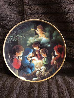 Precious Moments-Come Let Us Adore Him for Sale in Stanton, CA