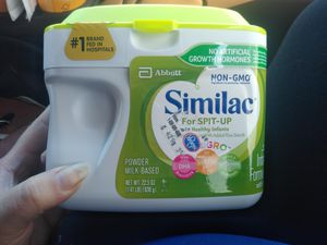 Similac spit up for Sale in Tucson, AZ