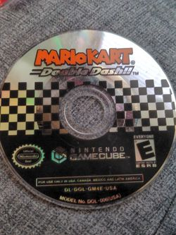 Mario Kart GameCube for Sale in Port Orchard,  WA
