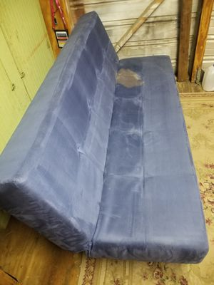 Twin size futon for Sale in Colorado Springs, CO