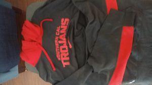 Men's sweater hoodies 2x USC for Sale in Commerce, CA