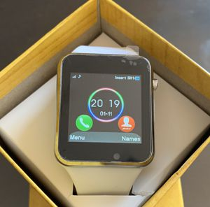 GT08 A1 SmartWatch for Sale in Los Angeles, CA