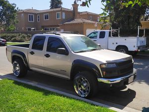 Chevy Colorado for Sale in Chula Vista, CA