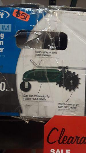 Traveling sprinkler Orbit 13,500 sq ft for Sale in Lantana, FL