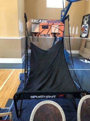 Basketball Arcade Hoops for Sale in Atlanta, GA