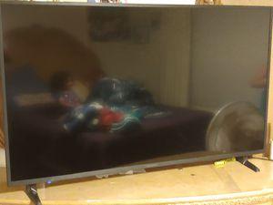55inch 4k smart tv unlocked for Sale in Las Vegas, NV