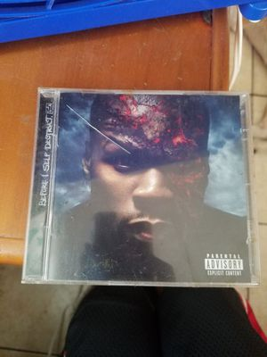 50 Cent: Before I self destruct for Sale in Avon Park, FL