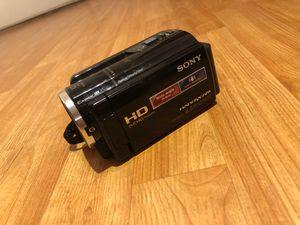Sony Handycam 8.9 mega pixels still image recording for Sale in Miami Springs, FL