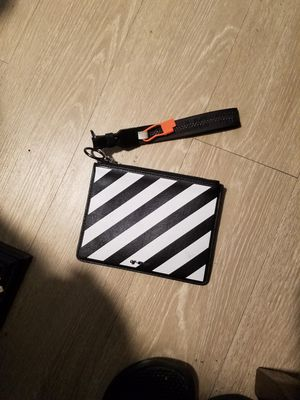 off-white hand bag for Sale in Washington, DC