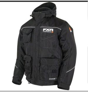 FXR Ski Jacket and Bibs for Sale in Vancouver, WA