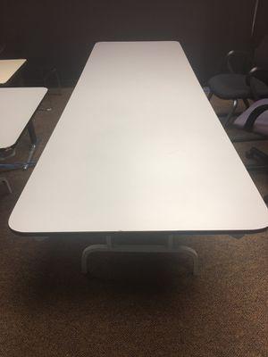 Folding Tables for Sale in Alexandria, VA