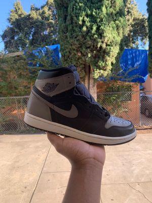 Jordan 1 shadow for Sale in Pasadena, CA