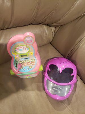 Kids girl toys used for Sale in Garden Grove, CA