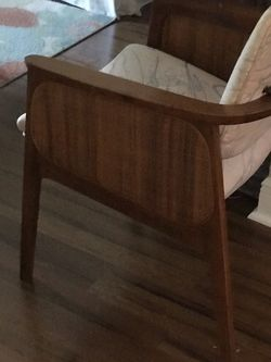 Two Mid Century Chair for Sale in Fort Myers,  FL