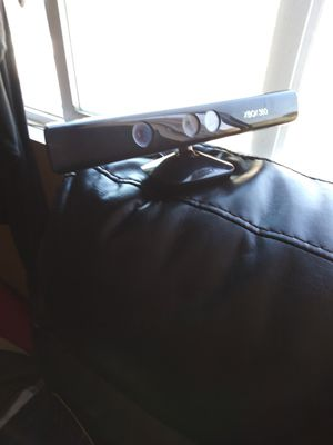 Xbox 360 kinnect camera $5 for Sale in Hayward, CA