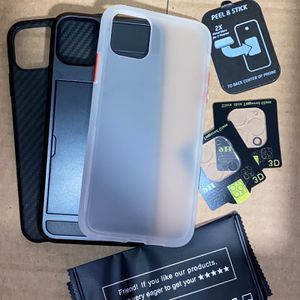 iPhone 11 Pro Max Bundle Cases for Sale in Riverside, CA
