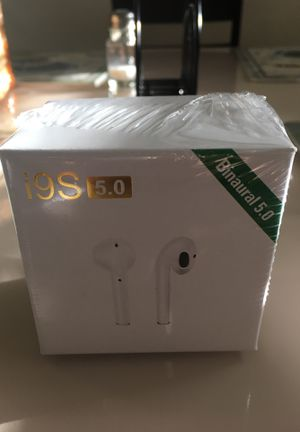 Mini Bluetooth Wireless Headphones Earbuds for Sale in Phoenix, AZ