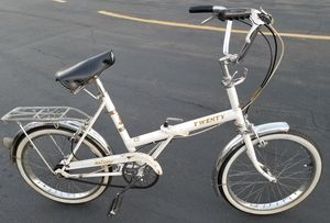 Raleigh bike for Sale in Jamul, CA