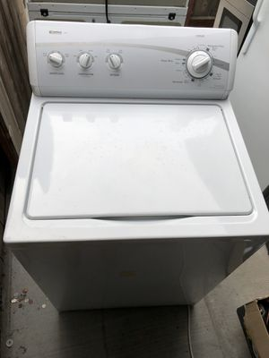 Kenmore washer for Sale in San Diego, CA