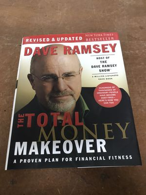 Total Money Makeover - Dave Ramsey for Sale in Canby, OR