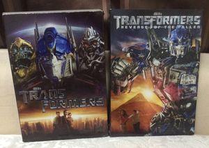 Transformers DVD for Sale in Miami, FL