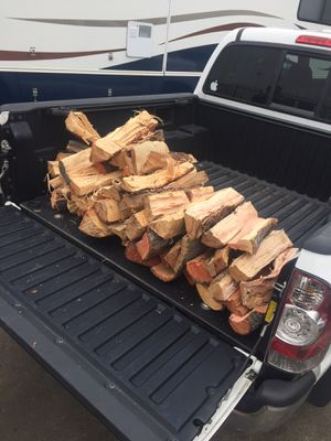 $20 Firewood Seasoned Ready To Burn for Sale in Anaheim, CA