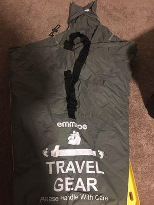 Car sear air plane travel bag for Sale in Perth Amboy, NJ