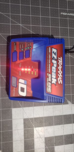Traxxas RC Battery Charger for Sale in Las Vegas, NV